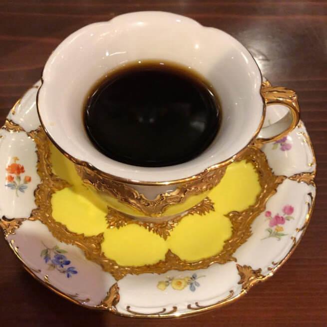 ダンケ コーヒーカップ