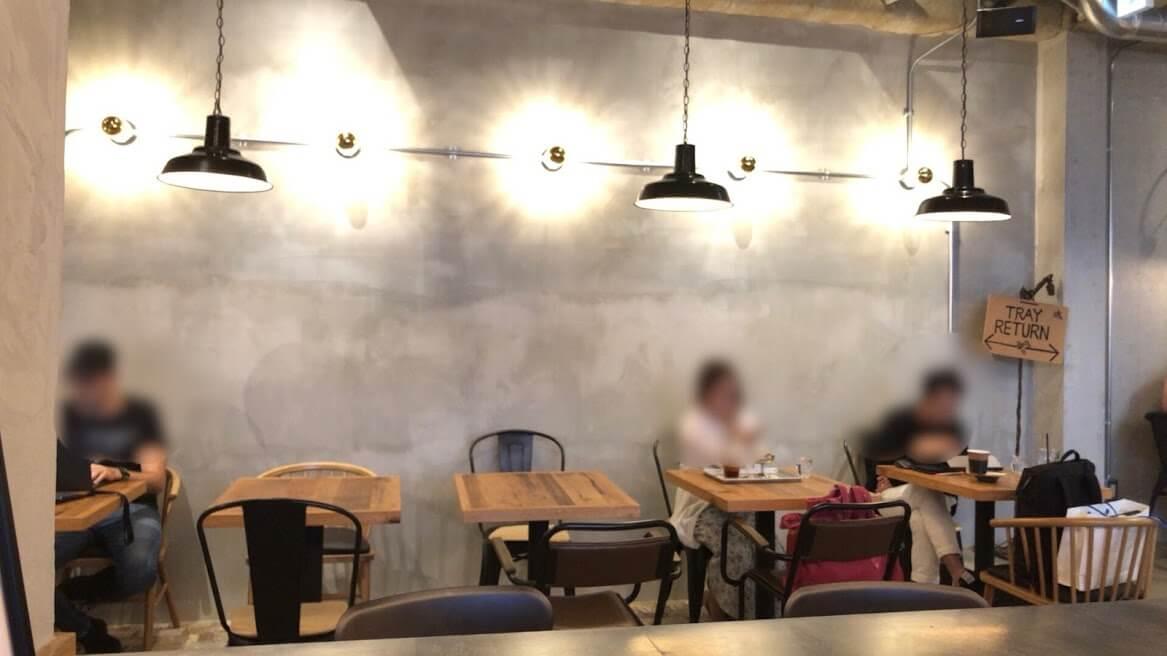 エッグベイビーカフェ