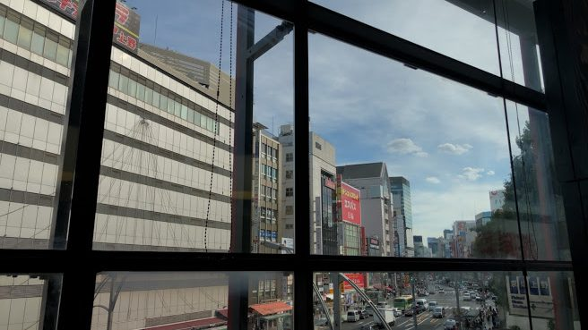 上野中央通り