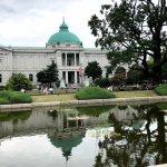 上野東京国立博物館
