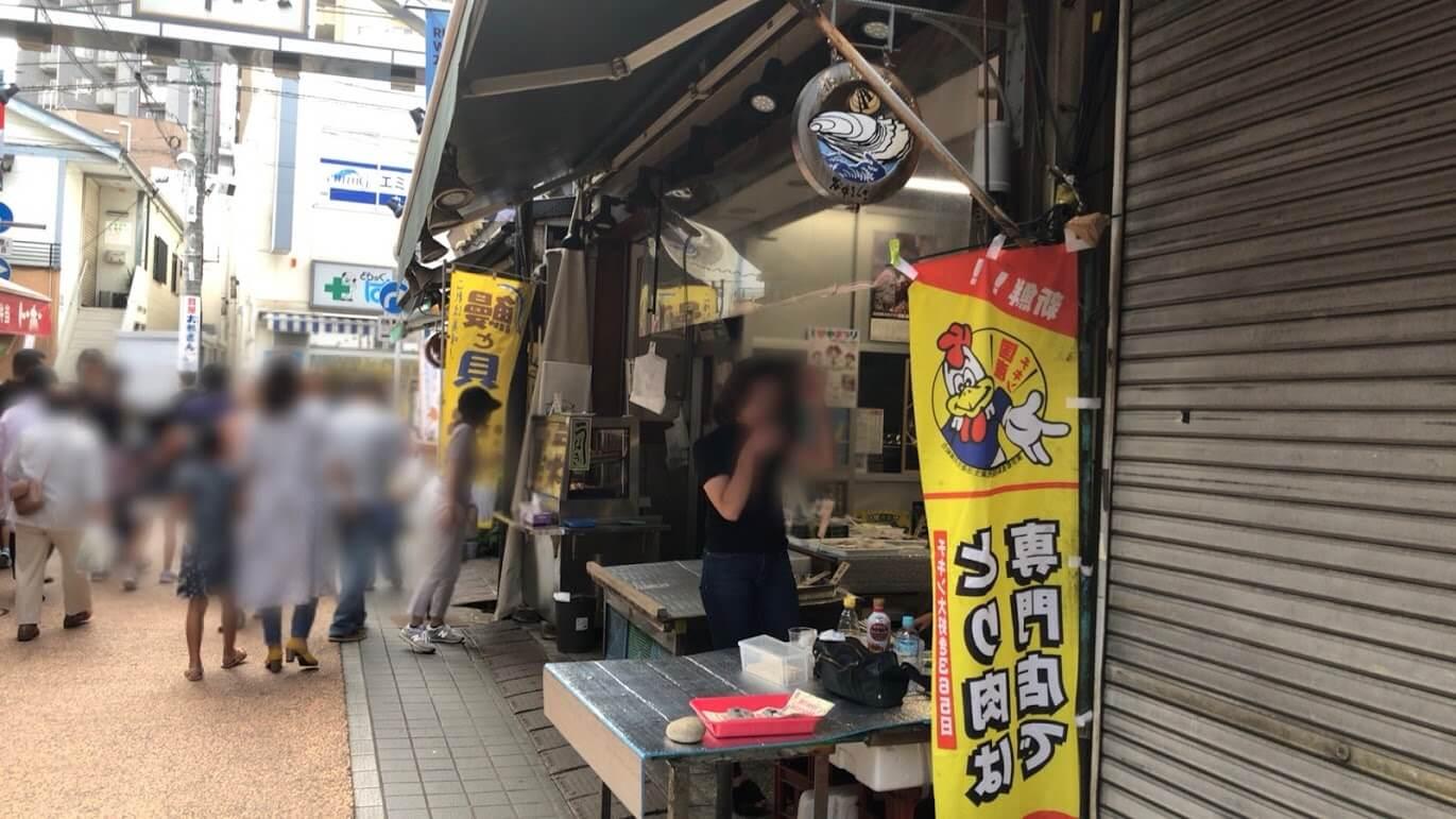 丸初福島商店