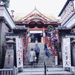 摩利支天徳大寺