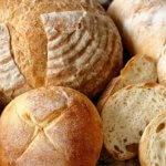 上野のパン屋