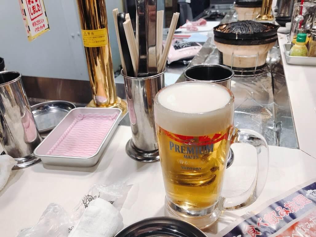 大衆ジンギスカン酒場ラムちゃん