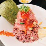海鮮処向井-海宝丼