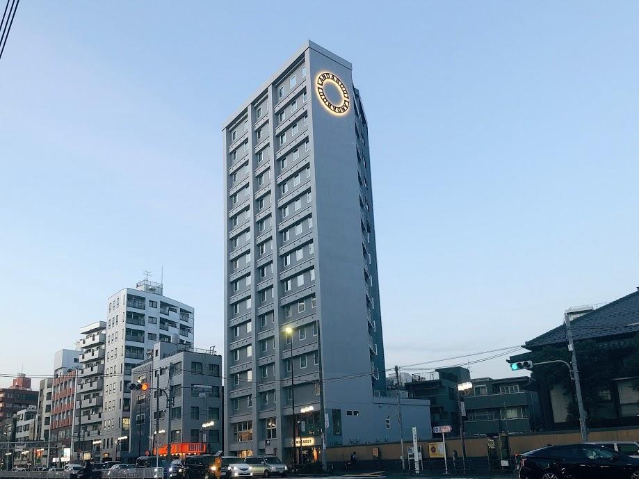 ランダバウト東京
