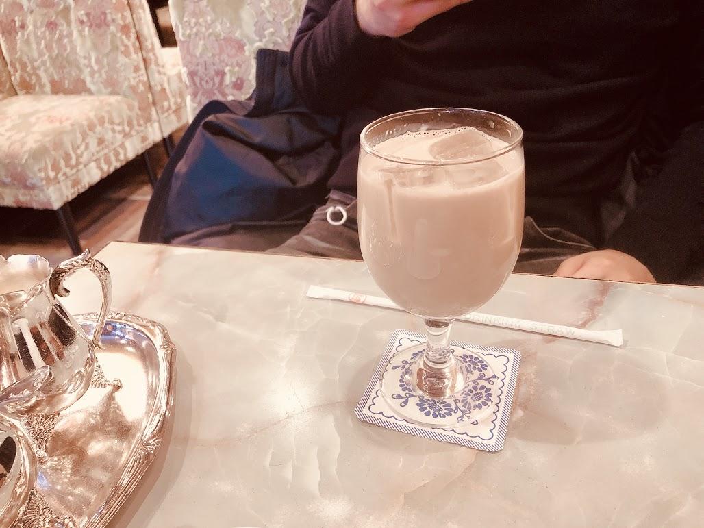 王城-なつめミルク